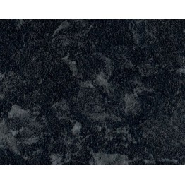 1500 x 600 x 30mm Black Slate - Satin