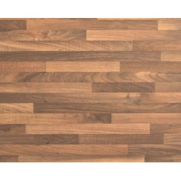 3000 x 600 x 30mm Blocked Oak - Satin