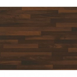 3000 x 600 x 30mm Walnut Butchers Block - Matt