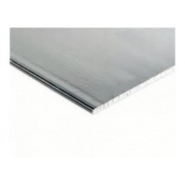 1800mm x 900mm x 12.5mm Foiled Back Plasterboard