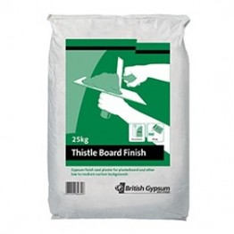 Thistle BoardFinish - 25Kg