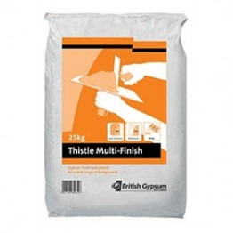 Thistle MultiFinish - 25Kg