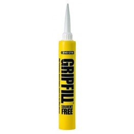Gripfill - Solvent Free