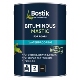 Bostik Waterproofing Paint - 1L