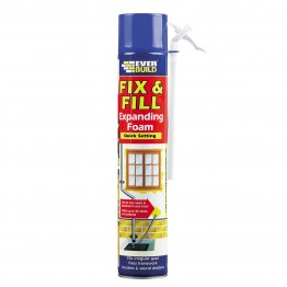 Everbuild Expanding Foam - 750ml