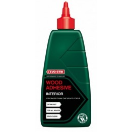 Evo-Stik Interior Wood Adhesive - 125ml