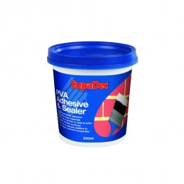SupaDec PVA Bond - 500ml