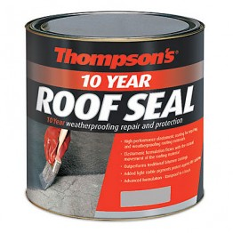 Thompsons Roof Seal Grey - 1L