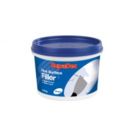 SupaDec Fine Surface Filler - 600g