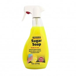 Bartoline Sugar Soap Spray - 500ml