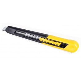 Stanley 18mm Snap Off Blade Knife