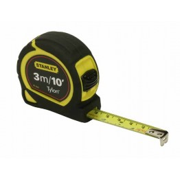 Stanley 3M Tape