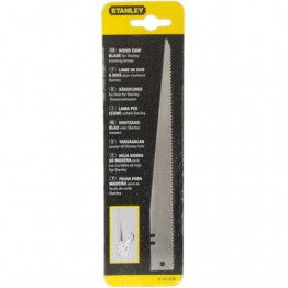 Stanley Woodsaw Blade