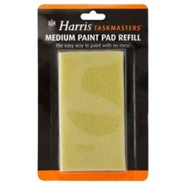 Harris Medium Paint Pad Refill
