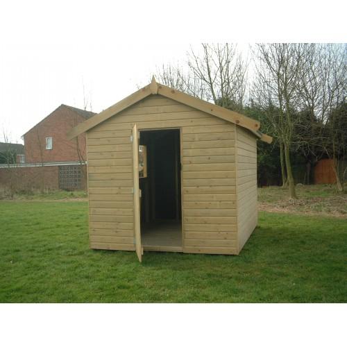 heavy duty shed. Black Bedroom Furniture Sets. Home Design Ideas