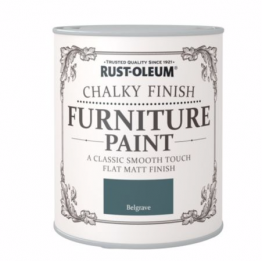 Belgrave Chalky Finish - 125ml