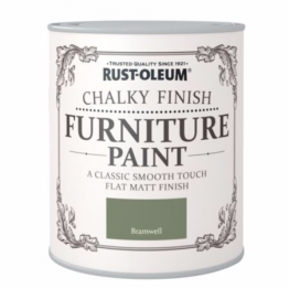 Bramwell Chalky Finish - 125ml