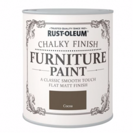 Cocoa Chalky Finish - 125ml