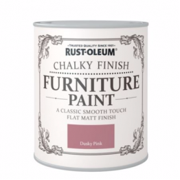 Dusky Pink Chalky Finish - 125ml