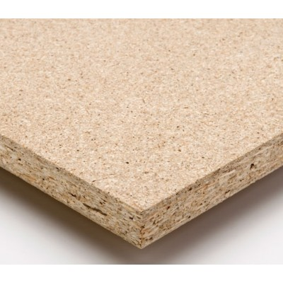 2440mm x 1220mm x 12mm Chipboard